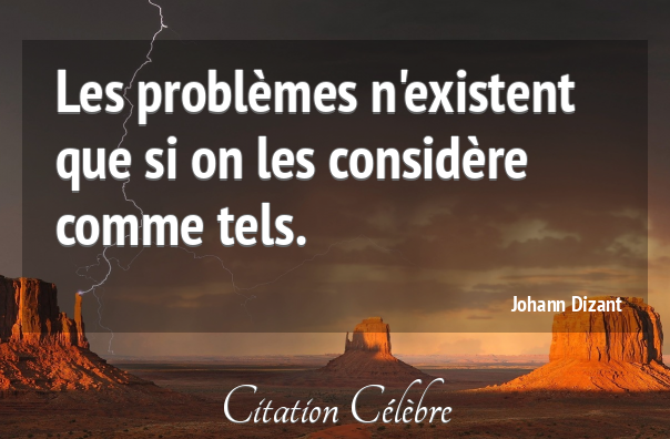 Citation johann dizant 108122